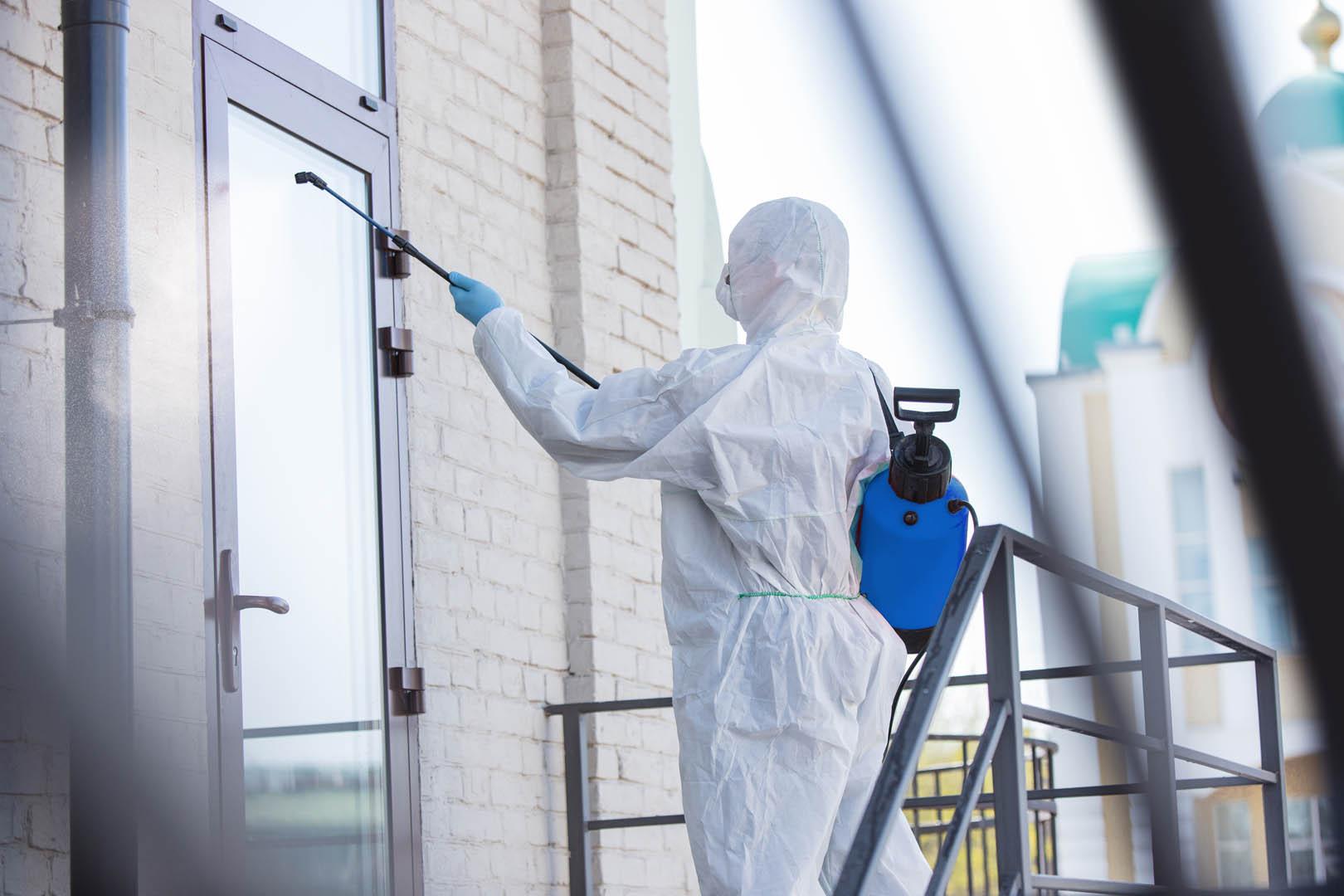 sanificazione merano ozono - Sanificazione e disinfezione